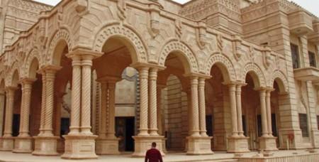 Սադամ Հուսեյնի պալատը կվերածեն թանգարանի
