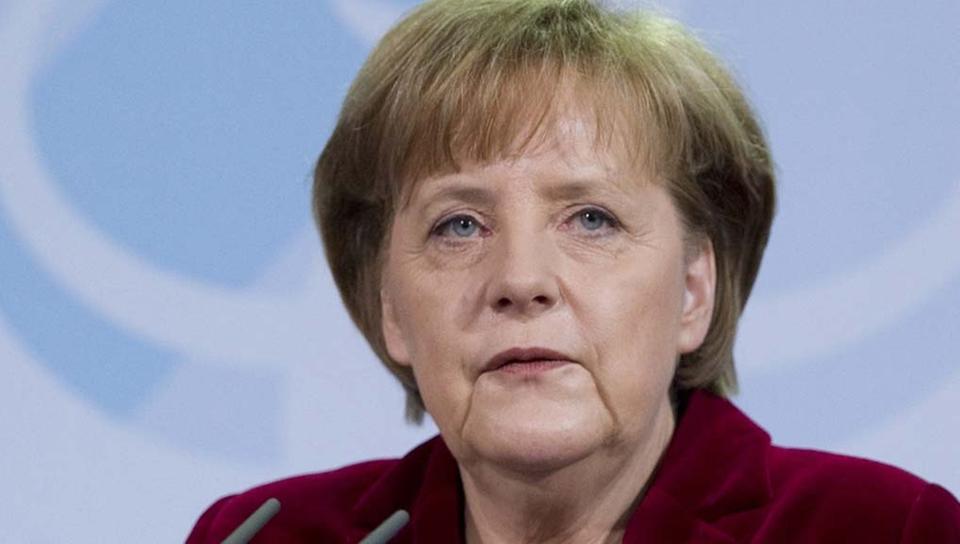Մերկելը ԵՄ-ին առաջարկել է կիսել փախստականների համար պատասխանատվութունը