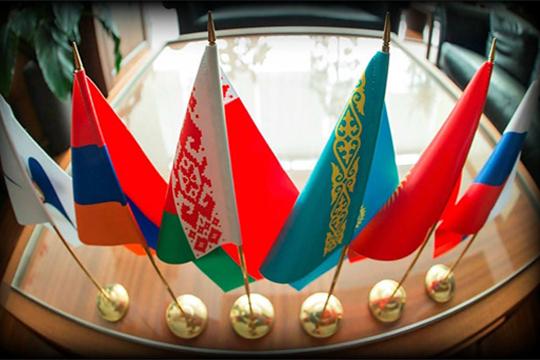 Մինսկում համաձայնագիր են ստորագրել Բելառուսում ԵԱՏՄ-ի դատարանի գտնվելու պայմանների մասին