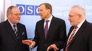 Մինչև ամսվա վերջ կրկին ԵԱՀԿ Մինսկի խմբի համանախագահների այց է նախատեսվում.«Հրապարակ»