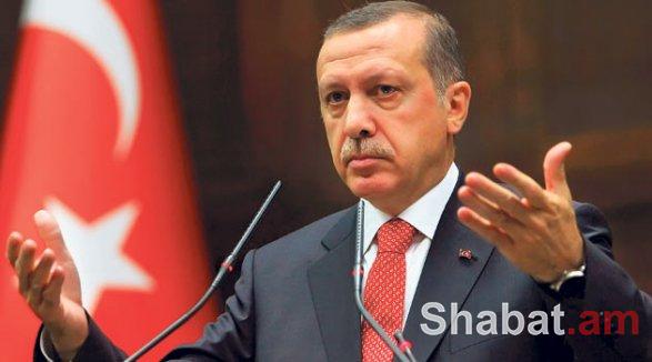 Թուրքիան սպառնացել է այլևս չգնել ռուսական գազ