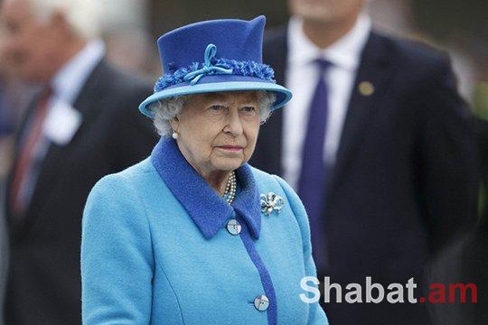 Մեծ Բրիտանիայի թագուհին ցավակցություն է հայտնել Էրդողանին՝ Անկարայում պայթյունների զոհերի կապակցությամբ