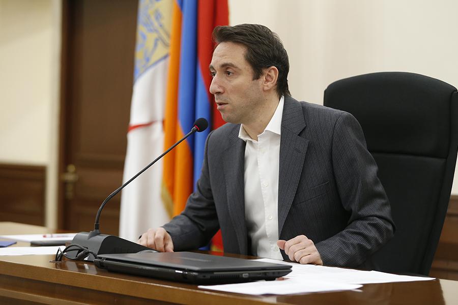 Երևանում տարածքը գնել են 1 միլիոնով, 1 տարի անց վաճառել 247 միլիոնով. Հայկ Մարության