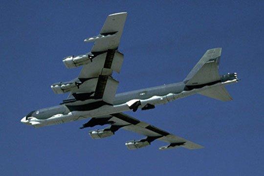 ԱՄՆ-ը Կատարում տեղակայել է B-52 կործանիչներ՝ Իրաքում և Սիրիայում ԴԱԻՇ-ի դեմ պայքարի համար