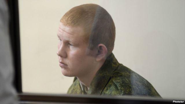 Կասկած չկա՝ Պերմյակովն է կատարել հանցագործությունը
