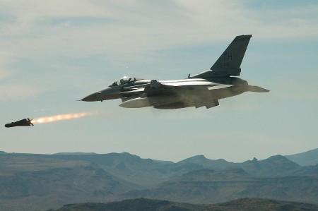 ԱՄՆ-ն Իրաքում «ԻՊ»-ին 13 հարված է հասցրել