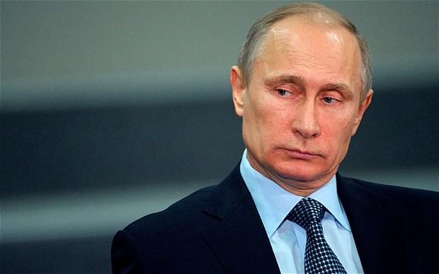 Սիրիայում ռուսական ռազմատեխնիկայի աշխատանքում շատ թերություններ են ի հայտ եկել. Պուտին
