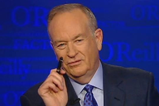 Fox News-ի նախկին հաղորդավարը 32 մլն դոլար է վճարել կնոջը՝ ոտնձգությունների մասին լռելու համար