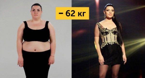 Մարդիկ, ովքեր անճանաչելիորեն փոխել են իրենց կյանքը (լուսանկարներ)