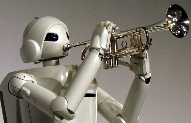 Ամենահաջողված հումանոիդ ռոբոտները` The Telegraph-ի ֆոտոշարքում
