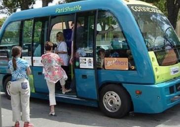 Անվարորդ ավտոբուս է փորձարկվում Հունաստանում