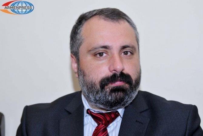 Ադրբեջանական կողմը ունի 200-300 զոհ, բազմաթիվ վիրավորներ. Դավիթ Բաբայանը նոր մանրամասներ է ներկայացրել առաջնագծից