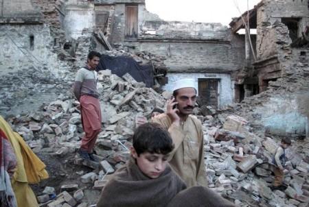 Աֆղանստանում երկրաշարժի զոհերի թիվը հասել Է 115-ի