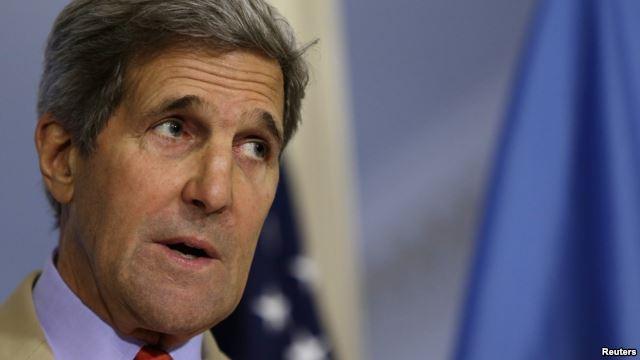 ԱՄՆ-ն Սիրիայում մոնիթորինգի նոր ծրագիր է առաջարկել Ռուսաստանին. Ջոն Քերի