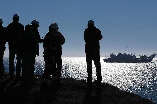 Էգեյան ծովում լարվածություն է առաջացել Հունաստանի ու Թուրքիայի միջև