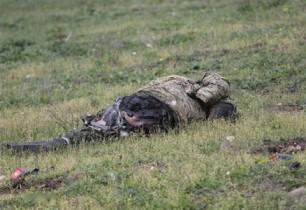 ՊԲ զինծառայողների կողմից հայտնաբերված չնույնացված (unidentified) առարկան նմանեցվել է (resembled) դիակի հետ.ԼՂՀ ՊԲ