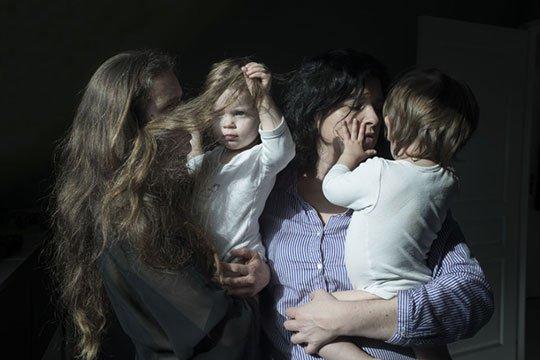 Գիտնականները տարբերություն չեն գտել միասեռ և հետերոսեքսուալ ընտանիքների երեխաների զարգացման միջև