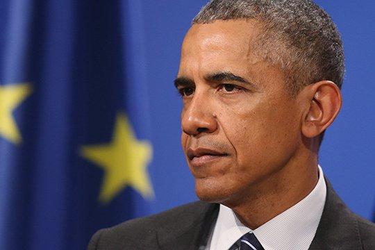 Ինտեգրված Եվրոպան մնում է աշխարհակարգի անկյունաքար. Օբամա
