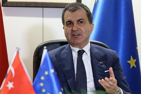 Թուրքիան դեմ է հանդես գալիս ԵՄ-ի հետ արտոնյալ գործընկերությանը