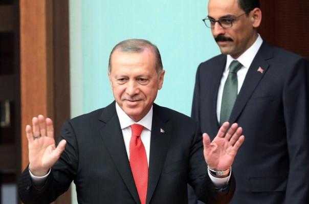 Թուրքիայում աշխատանքից հեռացվել է 18.632 պետաշխատող