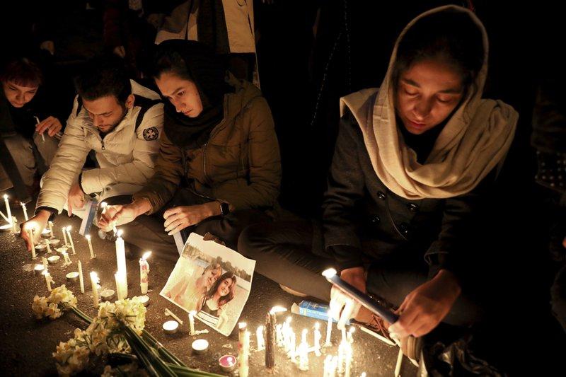 Ուկրաինական Boeing-ի վթարի հետևանքով զոհվածների հարազատներին սկսել են սպառնալ. Iran International
