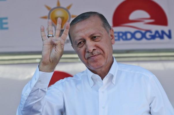 Էրդողանը վտանգավոր է ոչ միայն Թուրքիայի, այլև աշխարհի համար․ The Guardian