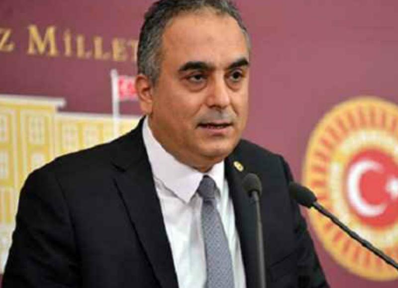 Թուրքիայի մեջլիսի պատգամավոր Մարգար Եսայանը Հայոց ցեղասպանությունը «աքսոր» է որակել