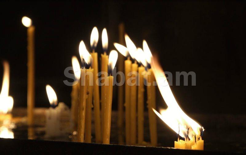 «Ավետման լույսը». Այսօր բոլոր եկեղեցիներում կմատուցվի Ճրագալույցի Սուրբ Պատարագ