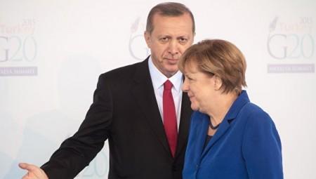 Մերկելի զիջողականությունն Էրդողանին թույլ կտա Եվրոպային թելադրել իր կամքը