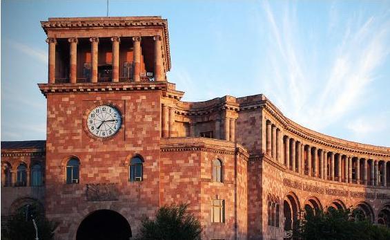 Կառավարությունը հավանություն է տվել Հայաստանի եւ Ղազախստանի միջեւ պայմանագրի կնքմանը