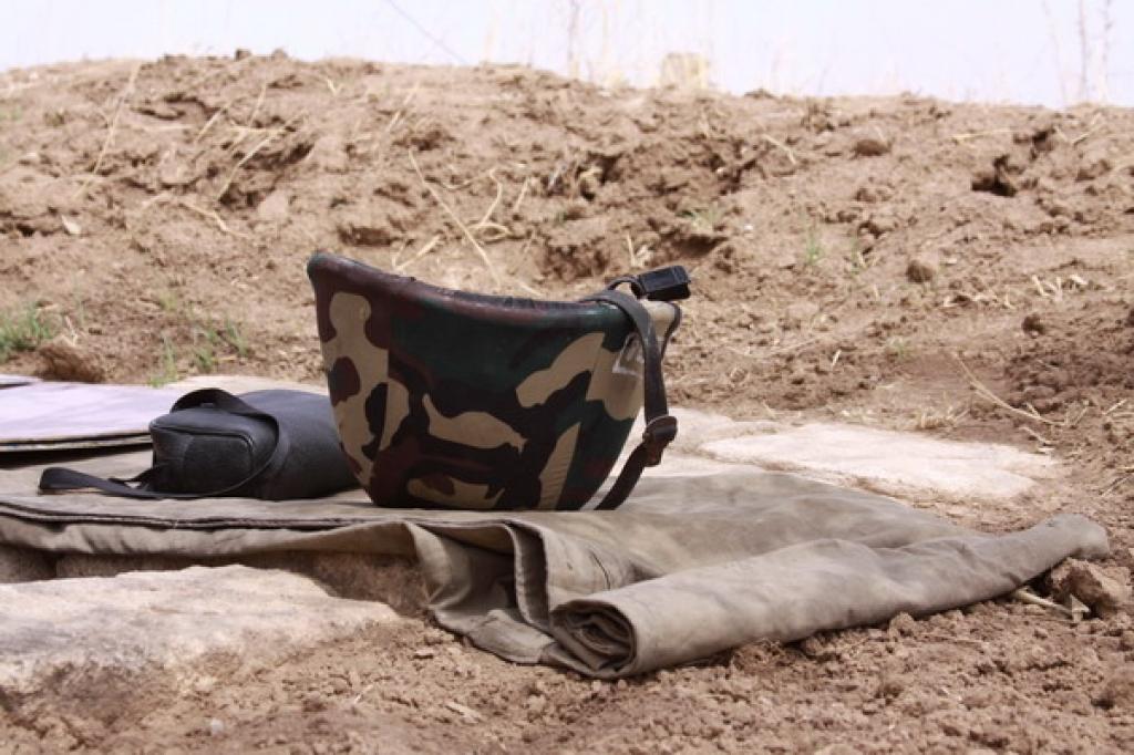 Ադրբեջանին պաշտոնապես 13 զոհված զինվորի մարմին է հանձնվել. առաջիկայում կհրապարակվեն մեր 18 զինվորների անունները