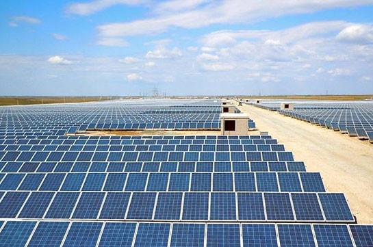 Կառավարության որոշմամբ Աբովյան քաղաքում կառուցել է նոր արևային արտադրության գործարան