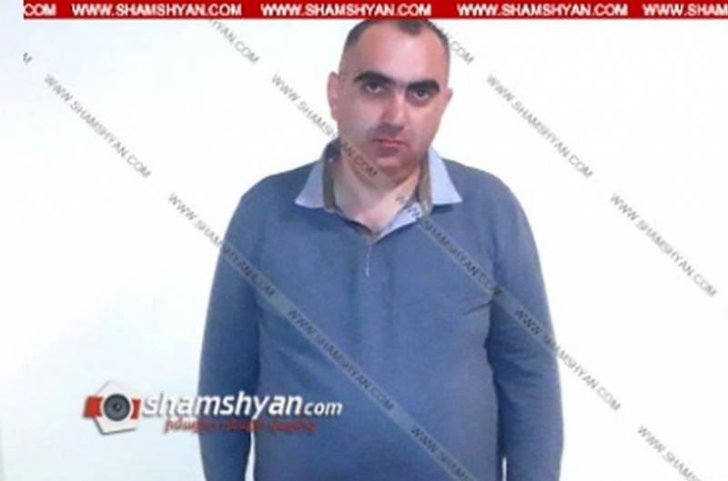 «Արդշինբանկի» «Արտաշատ» մասնաճյուղի կառավարիչը, որը հափշտակել էր 122 մլն դրամ և փախուստի դիմել, ձերբակալվել է. Shamshyan.com