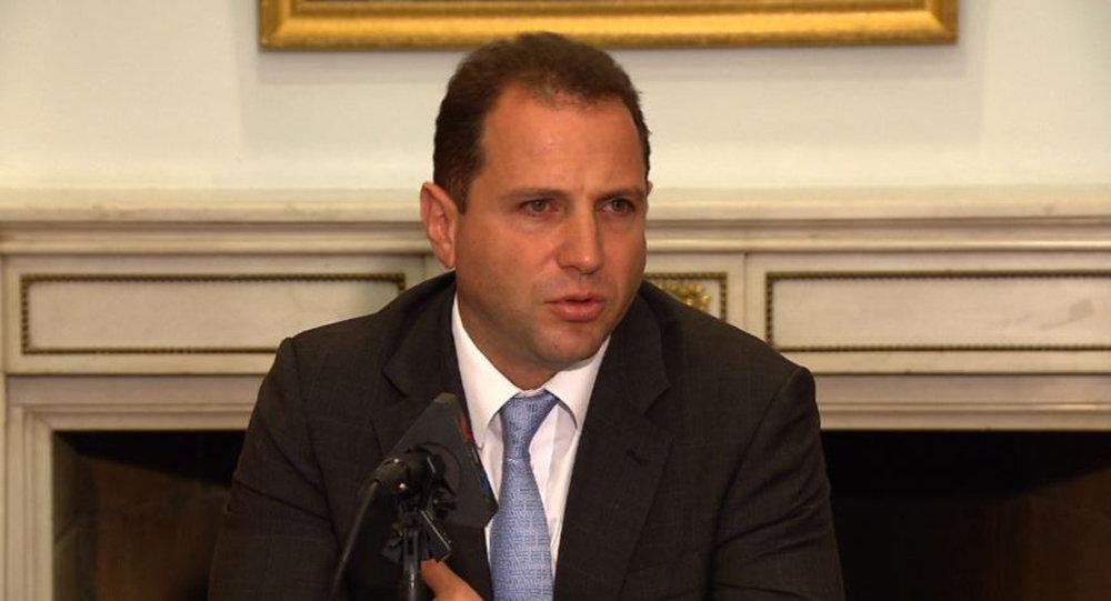 ՌԴ-ի հետ 100 միլիոն դոլարի վարկային համաձայնագրի շրջանակներում Հայաստանին զենքի մատակարարումն ընթացքի մեջ է. Դավիթ Տոնոյան