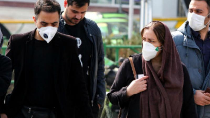Թուրքիան կորոնավիրուսի պատճառով փակել է Իրանի հետ սահմանը