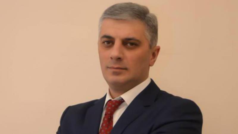 Վահե Ջիլավյանը նշանակվել է Շրջակա միջավայրի նախարարի տեղակալի ժամանակավոր պաշտոնակատար