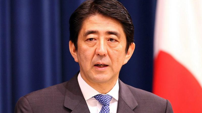 Ճապոնիայի  վարչապետ Սինձո Աբեն հեռանում է պաշտոնից
