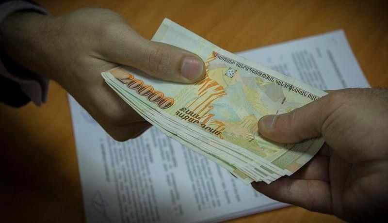 Կառավարությունն ընդունեց արտակարգ որոշում.Ովքեր կարող են կառավարության որոշմամբ 26.500 դրամ ստանալ