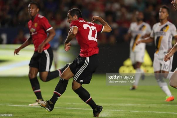 Մխիթարյանը գոլի հեղինակ է դարձել ԼԱ Գելեքսիի հետ ընկերական խաղում (տեսանյութ)