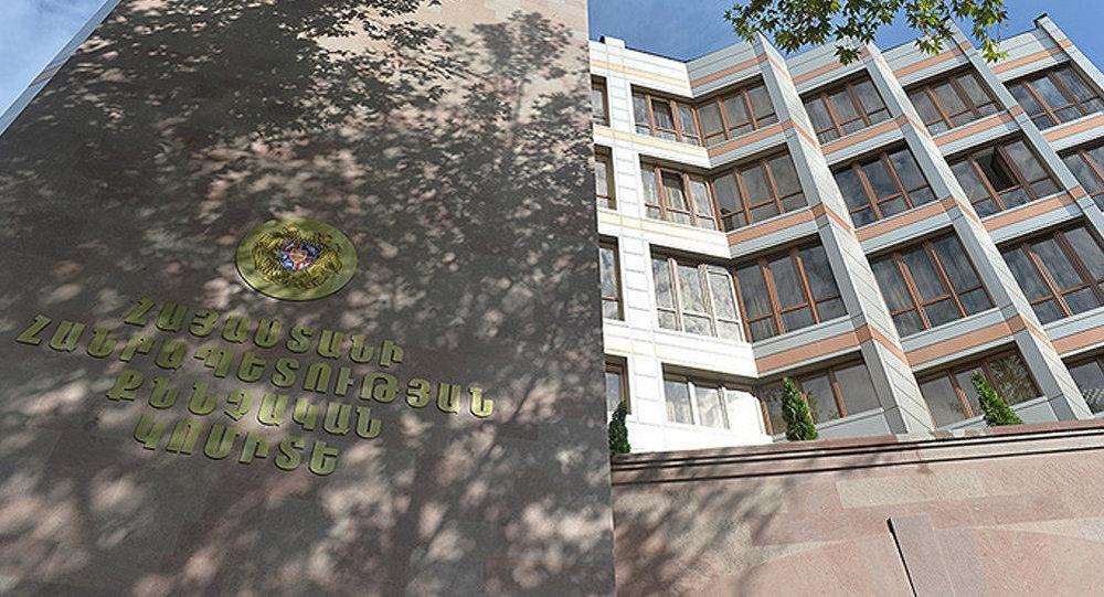 Բժշկական կենտրոնում 42-ամյա կնոջ մահվան դեպքի առթիվ հարուցվել է քրեական գործ