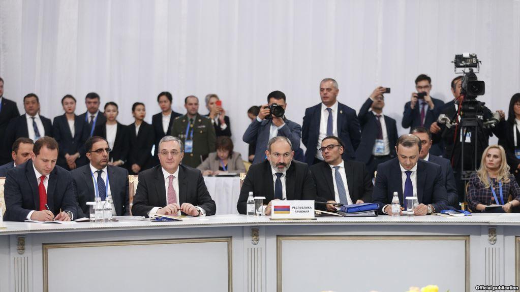 ՀԱՊԿ  գլխավոր քարտուղարի հարցը պետք է լուծվի մինչև տարեվերջ. Բելառուսի նախագահի  խոսնակ