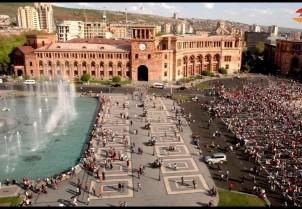 Առավել մեծ թվով բնակչություն ունեն Շենգավիթն ու Մալաթիա-Սեբաստիան, ամենաքիչը՝ Նուբարաշենը
