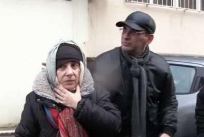 Լեյլա եւ Արիֆ Յունուսները լքել են Ադրբեջանը