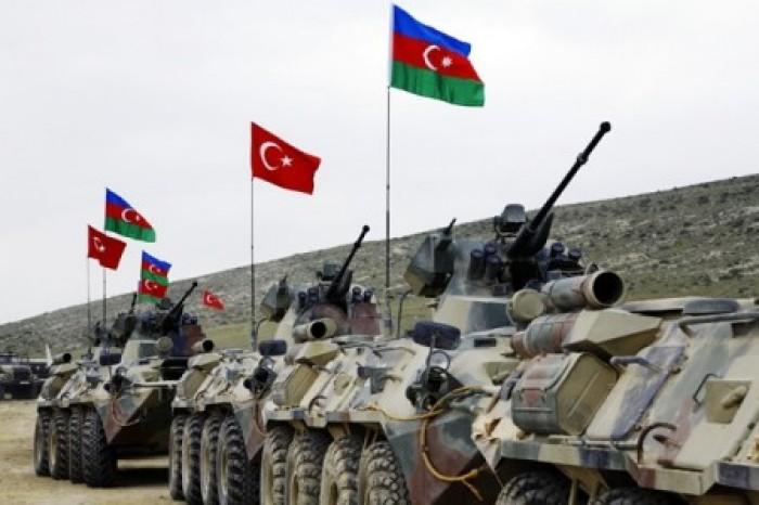 Թուրքիան ոչ պաշտոնապես այս օրերին իր ռազմական ներկայությունն է ապահովում Նախիջևանում