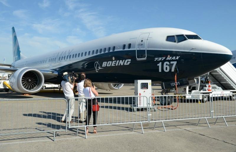 Ադրբեջանը չեղարկել է ամերիկյան Boeing ընկերության հետ կնքված մեկ միլիարդ դոլարանոց պայմանագիրը