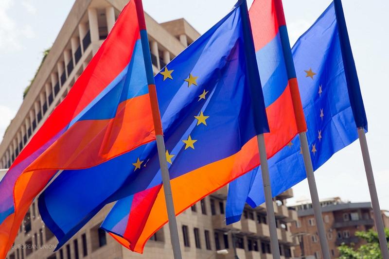 Խորվաթիան հայտնել է Հայաստան-ԵՄ ՀԸԳՀ վավերացման համար անհրաժեշտ ներպետական ընթացակարգերն ավարտին հասցնելու վերաբերյալ