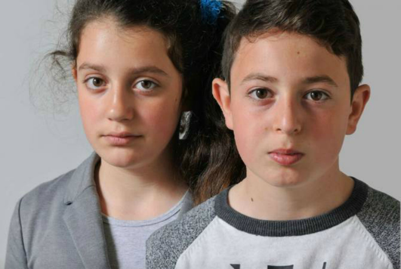 Լիլին և Հովիկը այժմ կարող են մնալ Նիդերլանդներում, մնում է գտնել երեխաներին