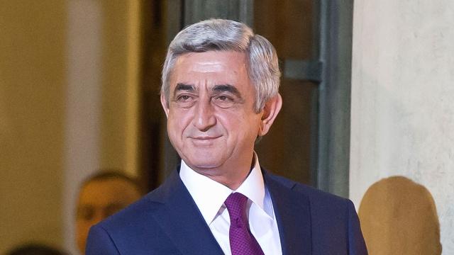 Սերժ Սարգսյանը վերադարձել է Երևան, այնուհետև մեկնել Արցախ. «Ժողովուրդ»