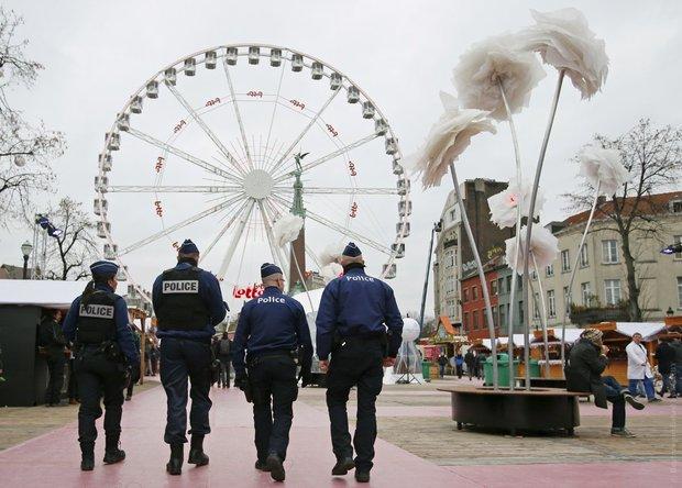 Բելգիան Բրյուսելի օդանավակայանում ահաբեկչության երրորդ մասնակցի հետախուզում է հայտարարել