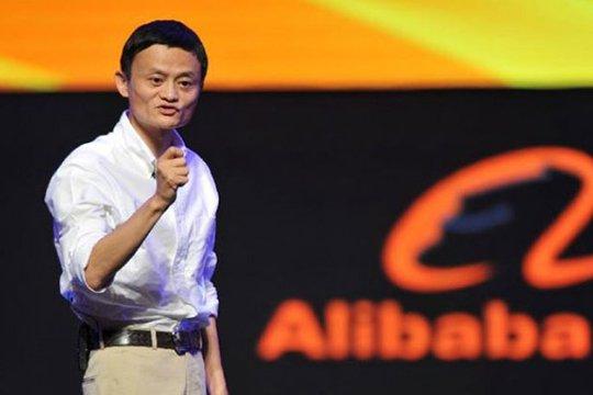 Alibaba-ի հիմնադիր Ջեք Ման Ասիայի ամենահարուստ մարդն է